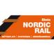 Miltornic på Elmia Nordic Rail 2017