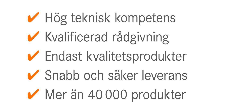 Logistik i snabb förändring – intervju med LAPP Miltronics nya logistikutvecklare Cecilia Johansson