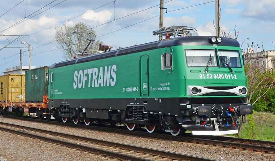 Tåg – Anpassade produkter för spårbundna transportsystem