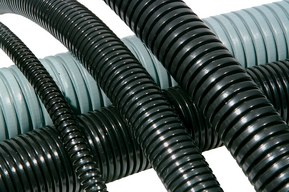 Reiku rillerør kabelbeskyttelse