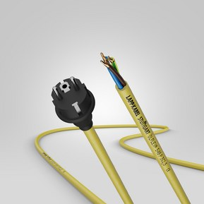 Cables and accessories for mechanical and plant engineering: The perfect interplay
