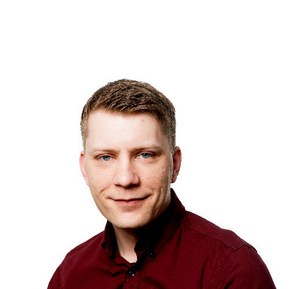 WHO?  Antti Ahonen, Key Account Manager MOTTO?  Together the outcome is best! HOBBIES?  Frisbeegolf and fishing