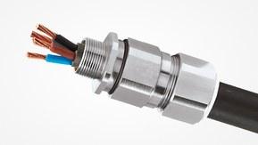 C2K – EMC-forskruning Ex e til alle typer af armeret kabel