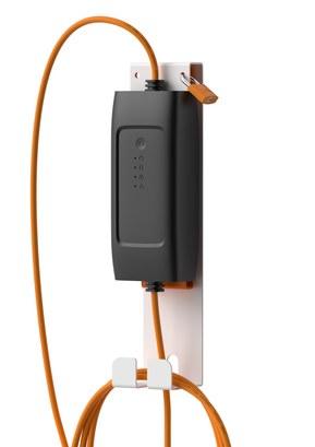 Wallbox Light: nabíjecí stanice doma i na cestách.