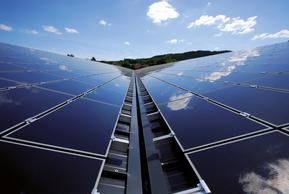Kabler, kontakter og tilbehør til alle bransjer innen solenergi, solkraft, solcelle og fornybar energi