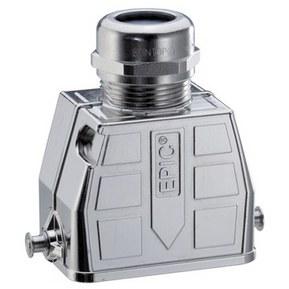 Hranatý konektor EPIC® ULTRA H-B