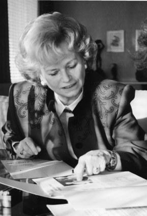 Bild 60 Jahre Vorreiterrolle Ursula Ida LAPP