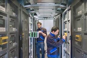 Солнечные батареи VARTA Storage GmbH