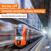 Flyer Train 2021 page de garde