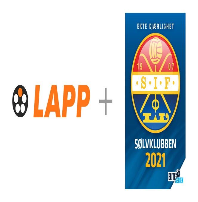LAPP Norway er medlem av sølvklubben i Strømsgodset.
