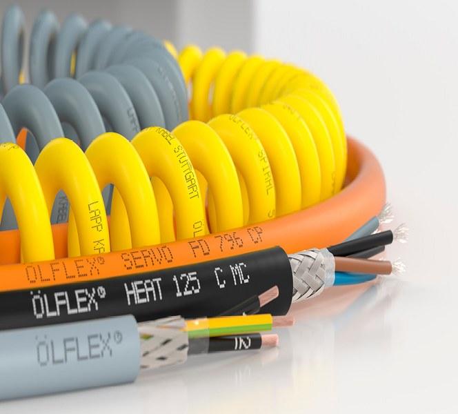 Cables especiales LAPP