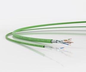 Single-Pair Ethernet