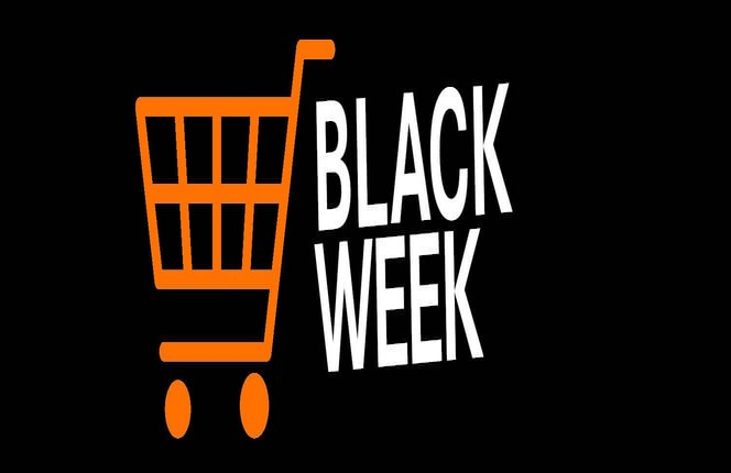 BLACK WEEK: скидка 20% на всю продукцию с 27.11 по 6.12.2020