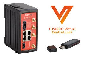 TOSIBOX® Lock 500