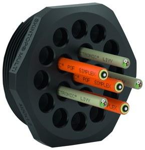 SKINTOP Multi-M multiple cables