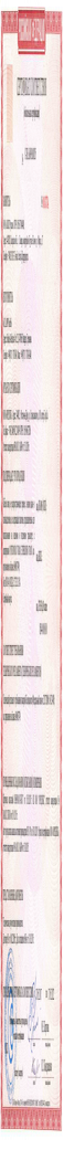 Lapp Certifikate 205 - UNITRONIC ETHERLINE