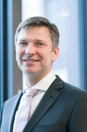 Георг Ставови, член совета директоров по технологиям и инновациям в LAPP Holding