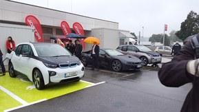 Sekcija trajnostna mobilnost
