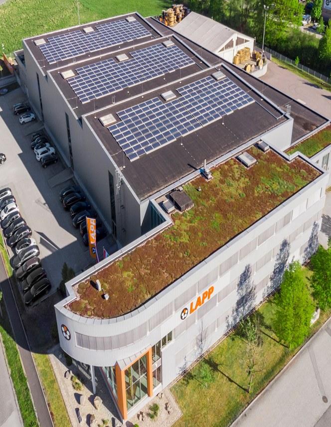 fotovoltaika rakousko