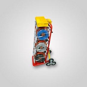 Storage, transport, processing