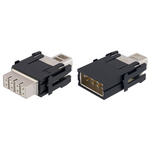 EPIC® MH Gigabit Module. Velocidades hasta 10Gbit/s para Ethernet