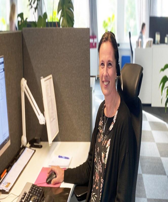 Pernilla Klerck