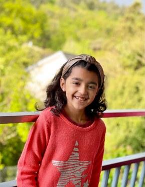 Nandini Parikh