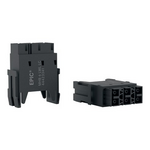 EPIC® MH LWL Modul LC. Hasta 6 conectores LC de fibra óptica