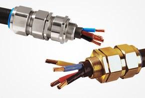 EMC forskruning til armeret kabel