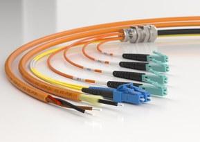 Cables de fibra óptica - HITRONIC®