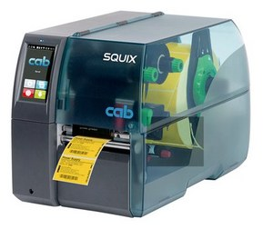 FLEXIMARK SQUIX