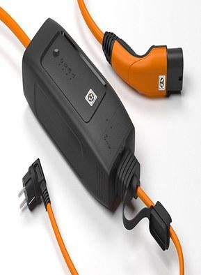 мобильная зарядная станция IC-CPD