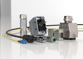 Conectores industriales - EPIC®