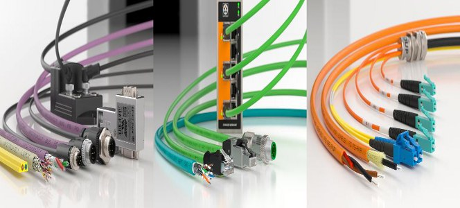 Netværkskabler - datakabler, ethernet kabler og fiberkabler