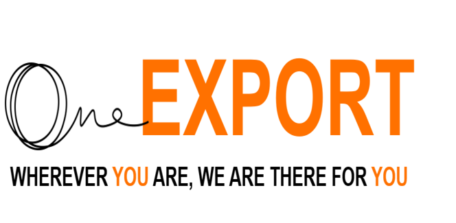 ONE EXPORT
