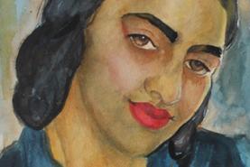 India's Frida