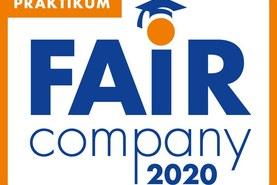 Fair Company-Unternehmen, Schwerpunktbereiche: Praktika, Werkstudententätigkeit & Berufseinstieg