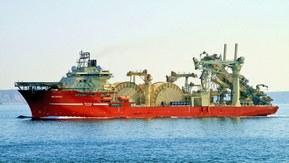 Les solutions de câbles LAPP peuvent être utilisées pour la plupart des applications marines et terrestres.