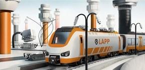 photo train LAPP Inxmail