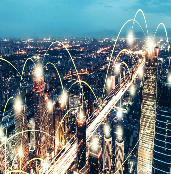 Telecom og 5G løsninger fra LAPP Norway