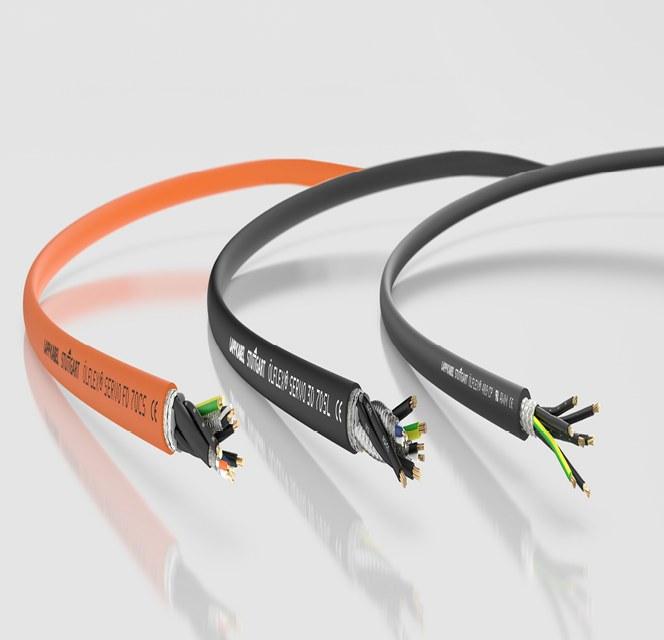 Afgeschermde kabels
