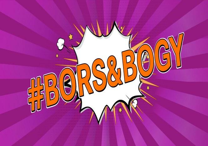 #BORS&BOGY – Berufsorientierung an Schulen