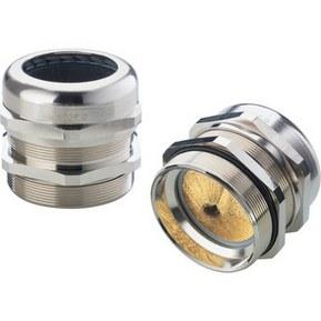 SKINTOP®: Das LAPP Markenversprechen für störungsfreie EMV Kabelverschraubungen