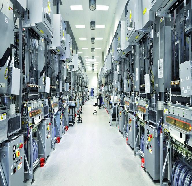 LAPP biedt veelzijdige oplossingen voor deze veelzijdige industrie