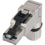 Conector industrial Ethernet - EPIC® DATA RJ45