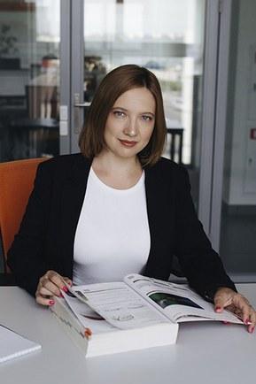 Елена Кузнецова, Менеджер по качеству компании LAPP