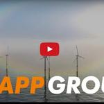 Produkty pro vetrne elektrarny