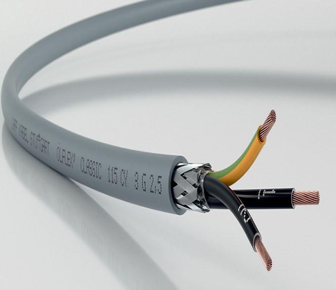 Skærmet kabel reducerer din EMC støj