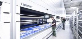 Solutii de cablare pentru spatiul de depozitare Longimat