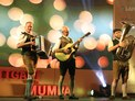 German musicians - 15. Wine Festival 'Stuttgart meets Mumbai' 2019
